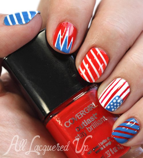 Olympics-Patriotic-Nail-Art-COVERGIRL-Gracie-Gold