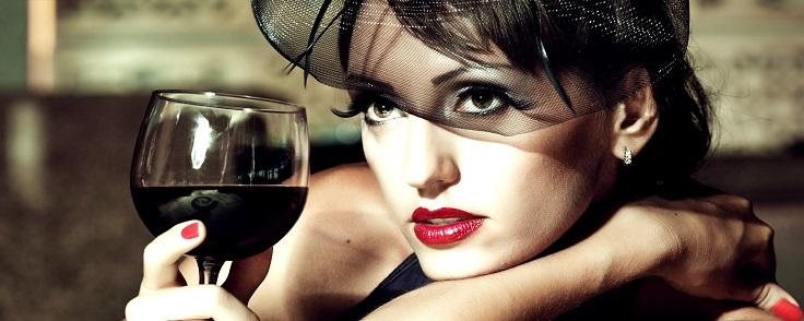drink-wine-for-anti-aging