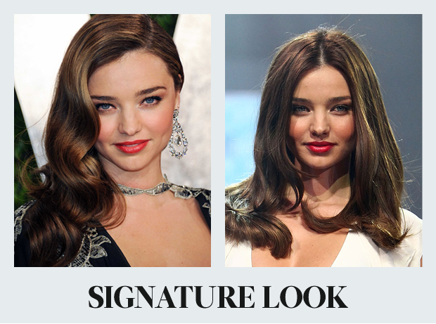 Miranda-Kerrs-Hair-Signature-Look