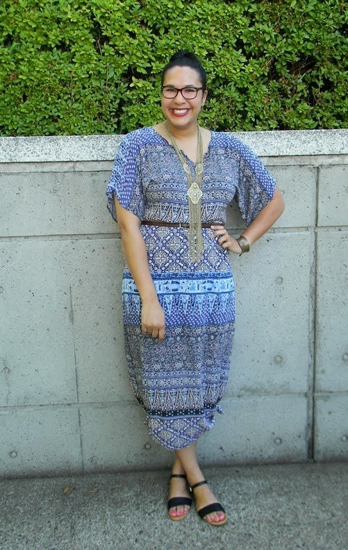 Plus size tall girls outfits