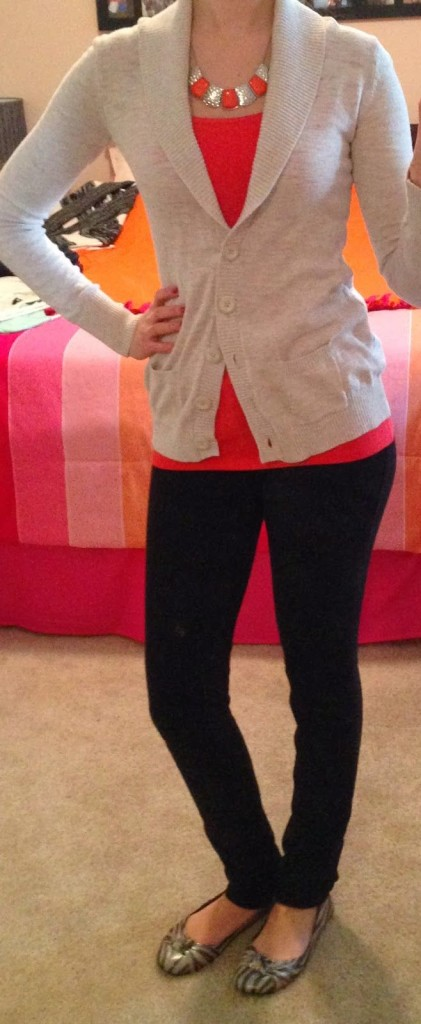 cute outfits combinations for teachers (13)