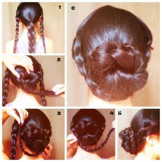 best-Quick-and-Simple-Hairstyle-Tutorial-2