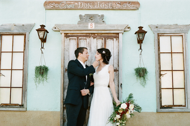 Spanish wedding inspiration | White Rabbit Studios | see more on: http://burnettsboards.com/2015/07/spanish-styled-shoot/