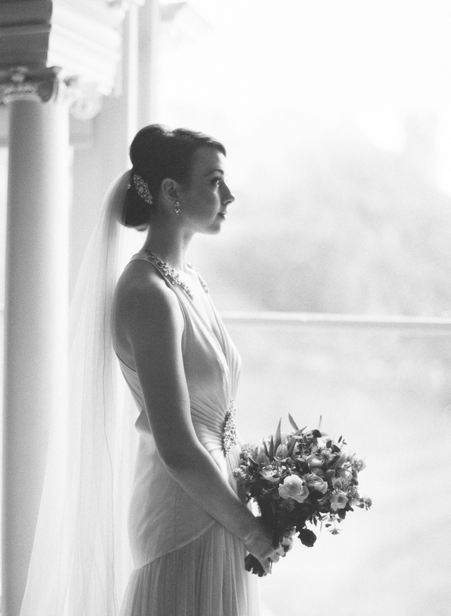 Classic estate wedding in the UK | Sarah Hannam | see more on: http://burnettsboards.com/2015/07/classic-wedding-silver-gold/