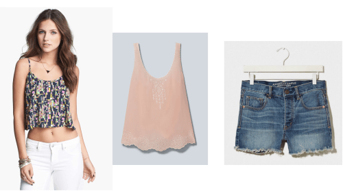 TheStyleSpy-BBQ-Outfits-DenimShorts
