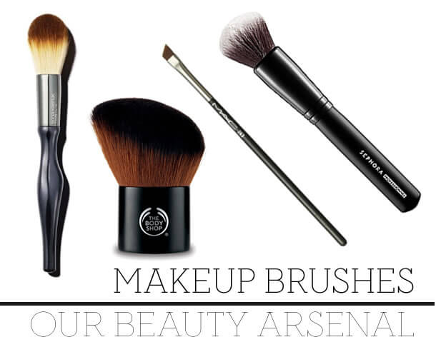 beauty arsenal