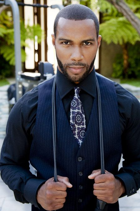 outfits for black men 18