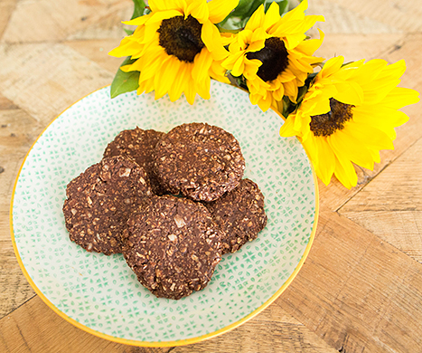 Chocolate-Coconut-No-Bake-Cookies