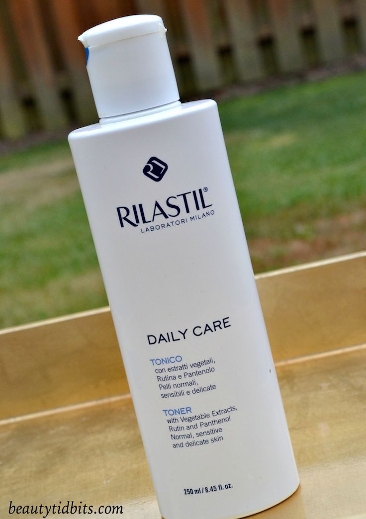 Rilastil Daily Care Toner