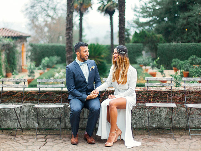 Bohemian elopement | YourDreamPhoto | see more on: http://burnettsboards.com/2015/07/proposal-engagement-elopement/