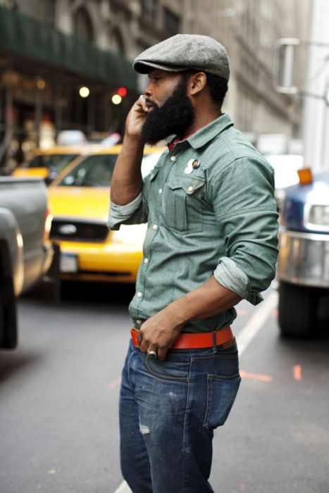 outfits for black men 6