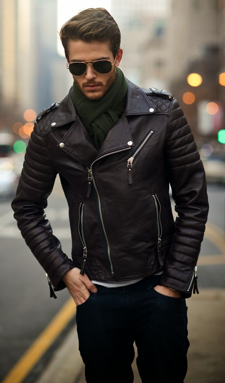 black male casual outfit 12