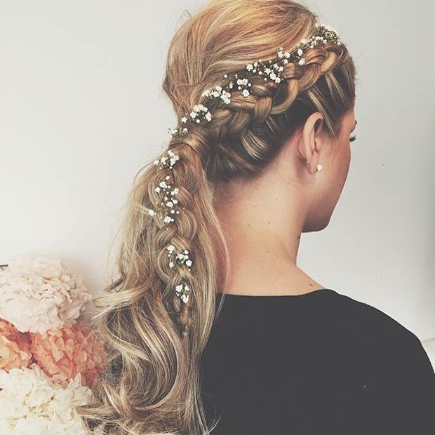 Instagram / weddinghaircompany