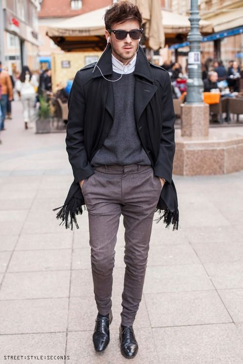 mens outfits with oxford shoes (8)