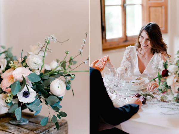 a romantic Tuscany elopement workshop - photo by Nadia Meli http://ruffledblog.com/a-romantic-tuscany-elopement-workshop