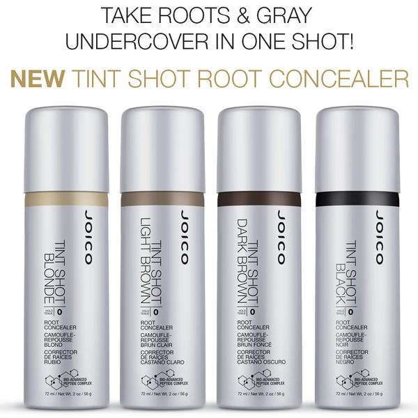 Joico Tint Shot Root Concealers