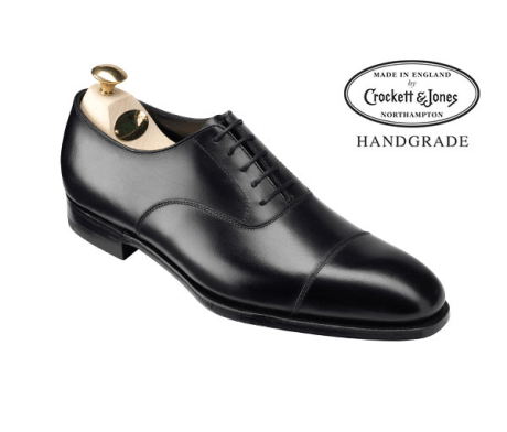 precise defination of oxford shoes