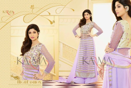 Stylish-Indian-Shilpa-Shetty-Eid-Wear-Collection-2015-for-Women-13