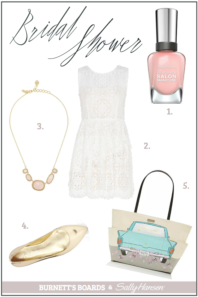 Bridal shower outfit #PaintTheTown #BRIDESInfluencer