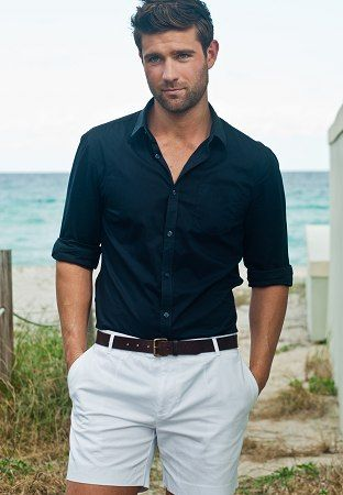 black male casual outfit 9