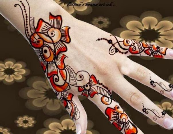 Bridal-Mehndi-Design-2014-especially-for-girls-and-women-41