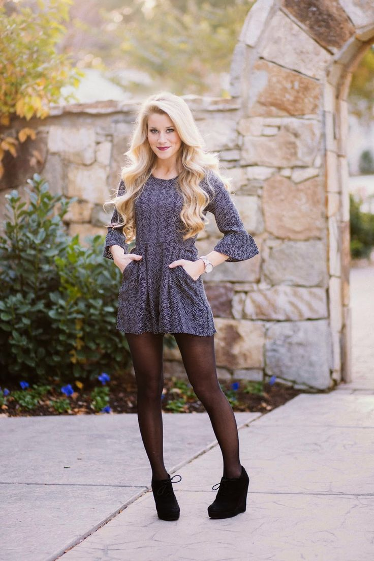 shoes to wear with tights16