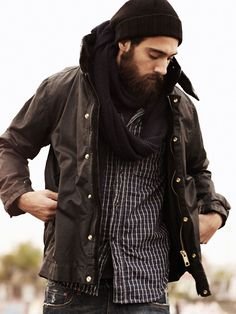 rugged outfts for men (6)