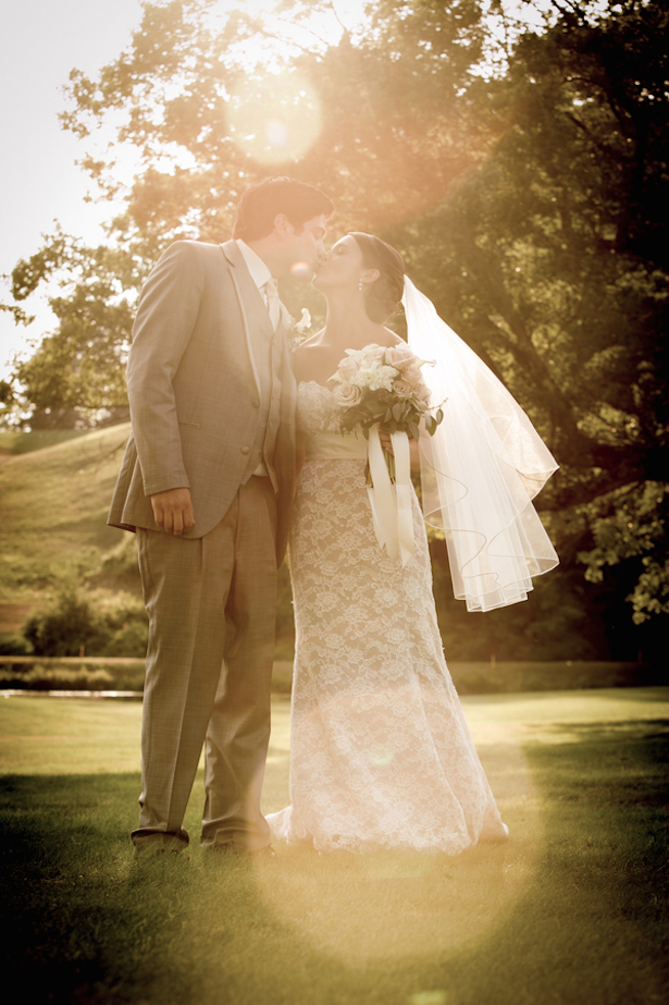 Classic and Elegant Wedding by Matthew J. Wagner Fine Photography