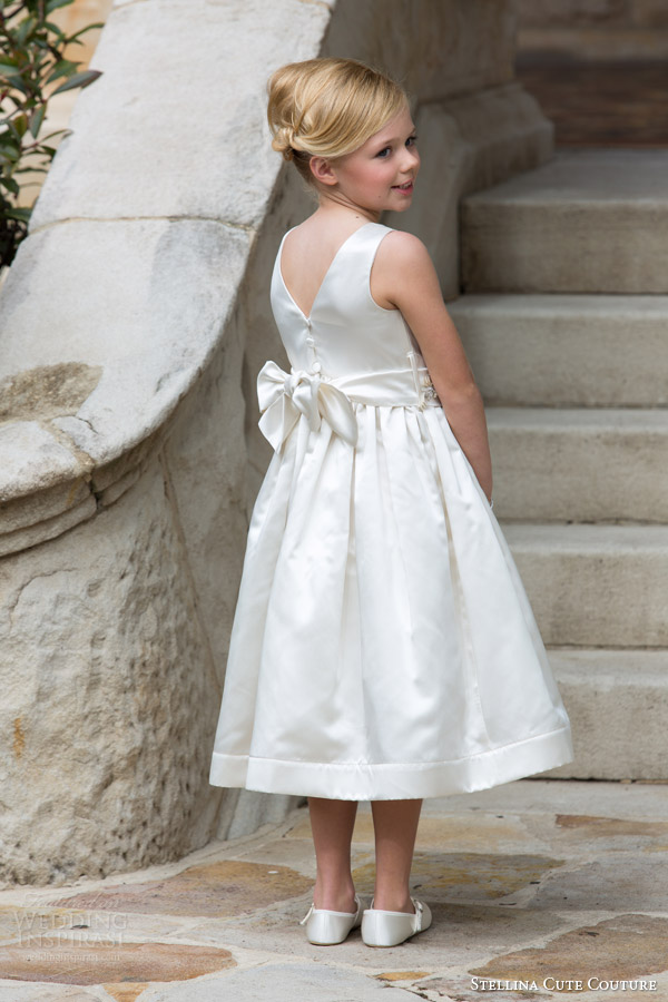 stellina cute couture 2015 2016 designer special occasion wear for kids