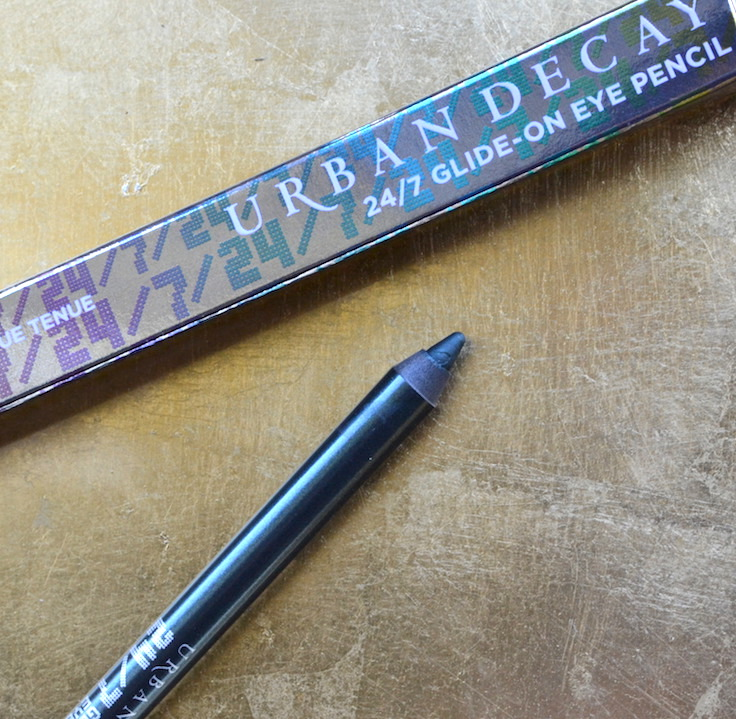 Urban Decay 24:7 Glide-On Eye Pencil in Loaded