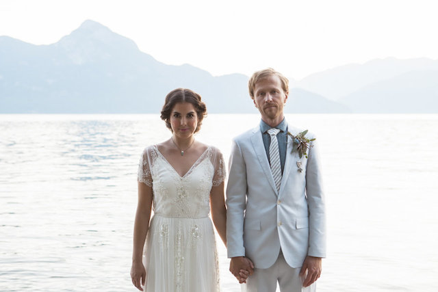 Bohemian elopement ideas | Monashee Photography | see more on: http://burnettsboards.com/2015/08/bohemian-elopement/