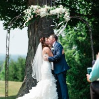 Rustic Romantic Wedding