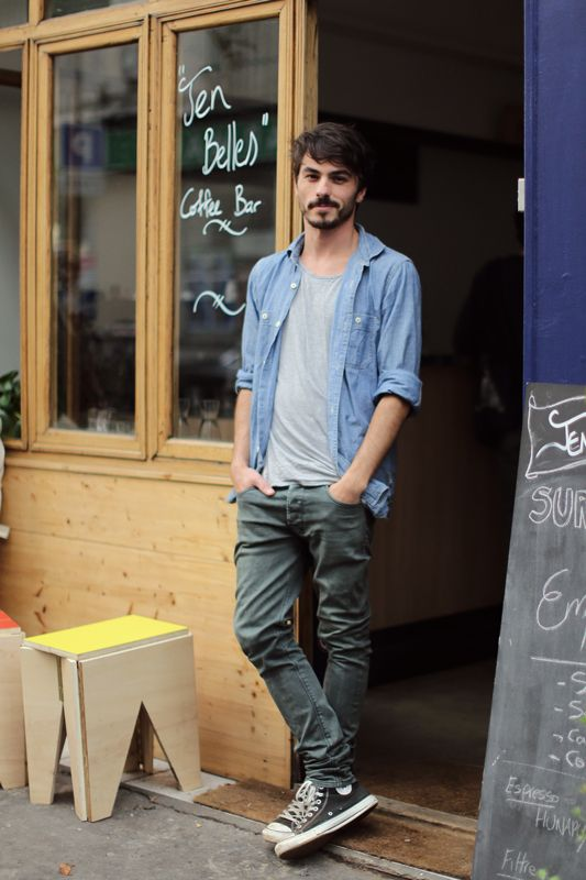 Mens Outfits with Sneakers (2)