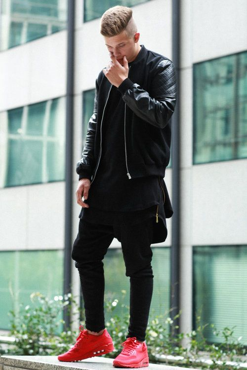 Mens Outfits with Sneakers (1)