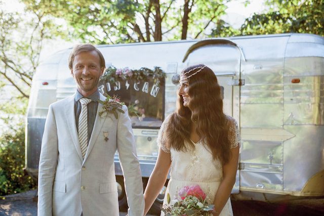 Bohemian elopement | Monashee Photography | see more on: http://burnettsboards.com/2015/08/bohemian-elopement/