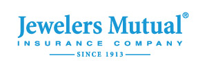 jewelers mutual insurance company since 1913 official logo blue