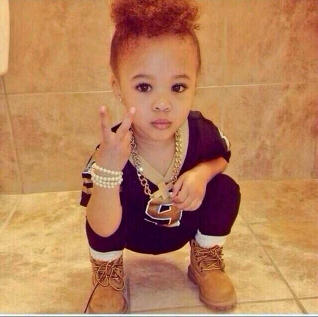 kids outfit with timberlands8