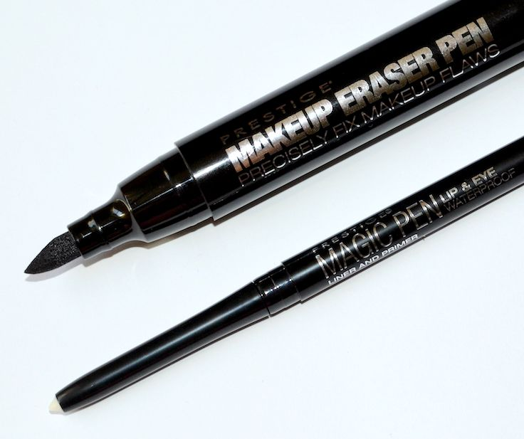 Prestige Makeup Eraser Pen and Magic pen