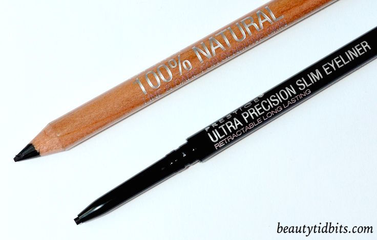 Prestige Ultra Slim Eyeliner Precision and Natural Line & Care