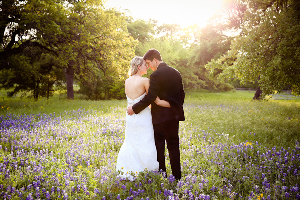 Texas Spring Wedding