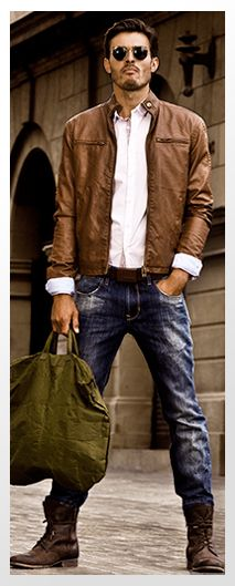 rugged outfts for men (13)
