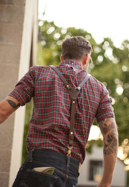 rugged outfts for men (14)