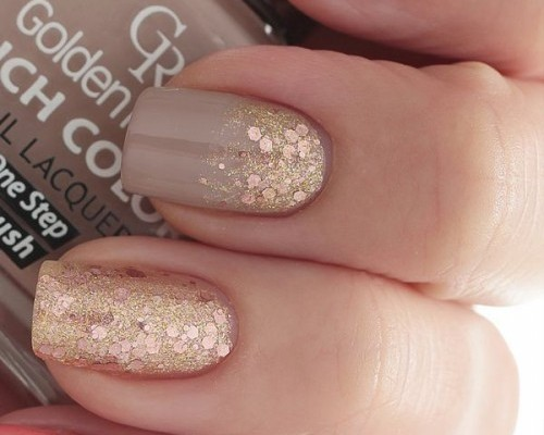 33 Trendy And Eye,Catching Fall Nails Ideas