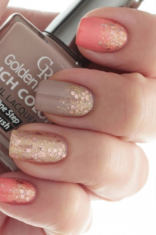 33 Trendy And Eye-Catching Fall Nails Ideas | Beauty