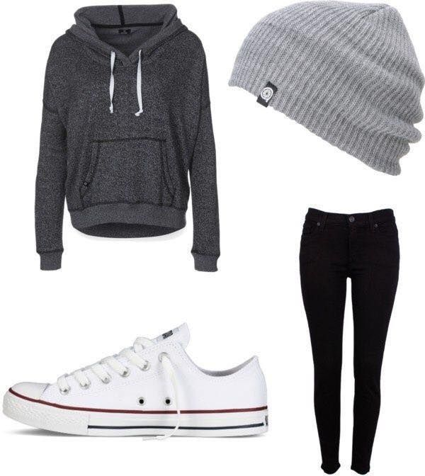 cute outfits for lazy girls