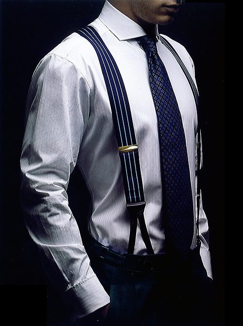 White Shirt Outfits for Men (11)
