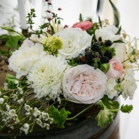 Wedding Flowers - Kelly Williams Photography