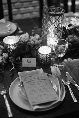 Southern wedding ⎪Jonathan Kohn⎪see more on: http://burnettsboards.com/2015/09/demure-southern-wedding-home/
