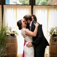 Brooklyn Wedding - Kelly Williams Photography