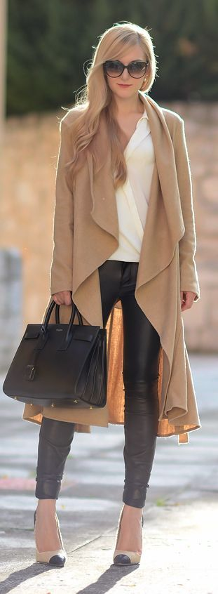 minimalist outfits for winter2